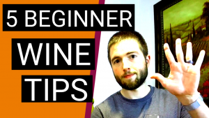 Top 5 Wine Tips For Beginners: Enhance Your Wine Experience [2018]