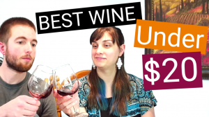 BEST Wine Under $20 | The Velvet Devil Review (2015 Merlot)