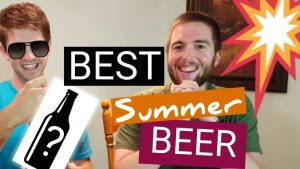 Best SUMMER Beer Competition | 6 Beer Reviews [2018]