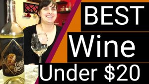 BEST Wine Under $20 | Girl and Dragon – 2016 Pinot Grigio Review (Summer Wine)