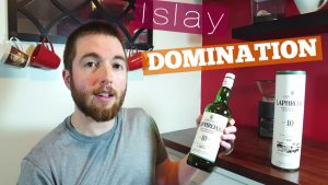BEST Scotch Under $50 – Laphroaig 10 Year Single Malt Review