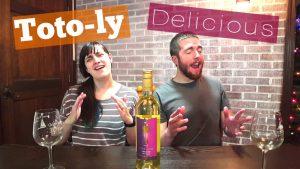 BEST Wine Under $20 – Lidl Free Rain California Viognier REVIEW [2015 vintage]