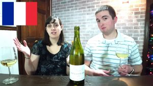 BEST Wine Under $20 – White Burgundy French Wine [Pouilly Fuisse]
