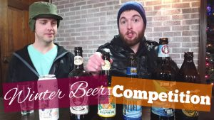 BEST Winter Beer – 2018 Beer Tasting Competition