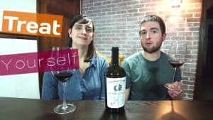 Bourbon Barrel Aged Wine – Cooper and Thief Cellermasters Red Blend Review [Treat Yourself]