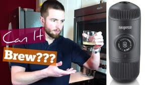Nanopresso – Portable Espresso Maker Review [Travel and Brew]
