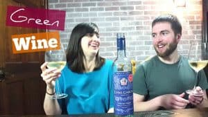 Best St. Patrick's Day Drink – Vinho Verde WINE!