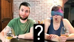 Mystery Drink Challenge #2 – Blind Tasting A Drink You'll Hate