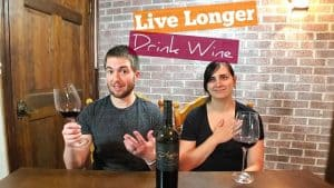 Wine Health Benefits [Top 4] – Live Longer and Drink Wine!