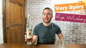 Best Rye Whiskey For Cocktails – High West Double Rye Review