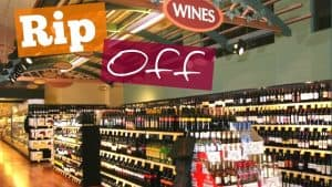 Why Grocery Store Wine Is Ripping You Off – The Three Tier System Explained