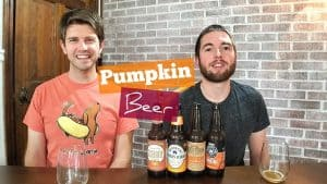 Best Pumpkin Beers – Top 4 Pumpkin Beers Reviewed and Ranked