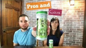 Wine In A Can [What You Need To Know] + Prophecy Sauvignon Blanc Review
