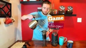 Best Aeropress Coffee Brewing Method – Champion Inverted Technique [WAC]