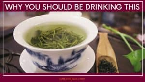 TOP 10 GREEN TEA HEALTH BENEFITS