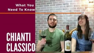 CHIANTI CLASSICO VS CHIANTI DOCG – Best Wine Under $20 [Banfi Review]