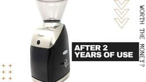 BARATZA VIRTUOSO VS ENCORE – Coffee Burr Grinder Review