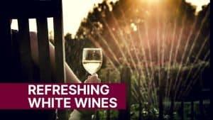 BEST SUMMER WHITE WINE VARIETALS [Bonus Best Wine Under $20 Pinot Grigio Review]