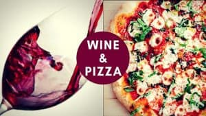 PAIRING WINE WITH PIZZA – What To Drink With The Top 5 American Pizza Styles