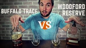 BUFFALO TRACE vs WOODFORD RESERVE – Best Kentucky Straight Bourbon Reviews