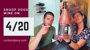 SNOOP DOGG CALI ROSÉ [Review] – Best Wine Under $20